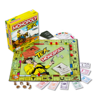 Tex Speciale + Monopoly
