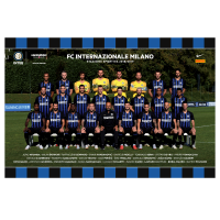 Poster Inter 2018-2019
