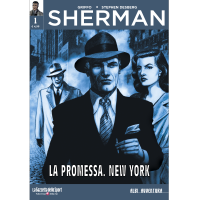 SHERMAN - La promessa. New York