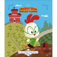 CHICKEN LITTLE - AMICI PER LE PENNE