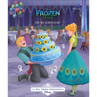 Frozen Fever - Che bel compleanno!