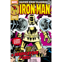 Iron Man 1 - Il vendicatore d'oro!