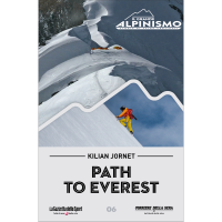 Killian Jornet - Path to Everest