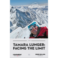 Tamara Lunger: Facing the limit