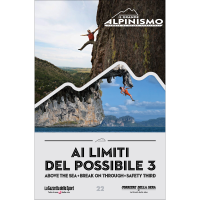 Ai limiti del possibile 3 - con Chris Sharma, Margo Hayes e Brad Gobright