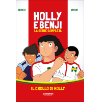 Il Crollo Di Holly