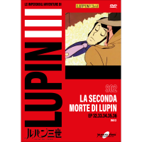 2^ serie - La Seconda Morte di Lupin