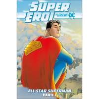 3. ALL STAR SUPERMAN PARTE 1