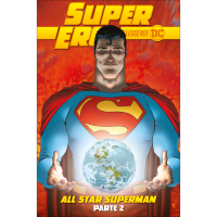 4. ALL STAR SUPERMAN PARTE 2
