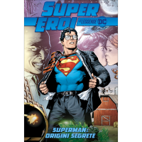 15. SUPERMAN: ORIGINI SEGRETE
