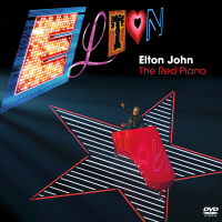 Red Piano (2 dvd)