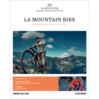 La mountain bike - Modelli, materiali, tecniche