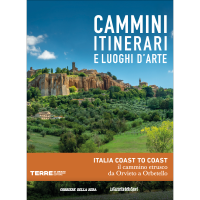 Italia coast to coast: il cammino etrusco
