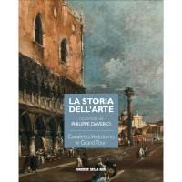 Canaletto, Vedutismo e Grand Tour