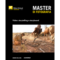 Video: storytelling e storyboard
