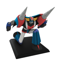 Grendizer + Drill Spacer