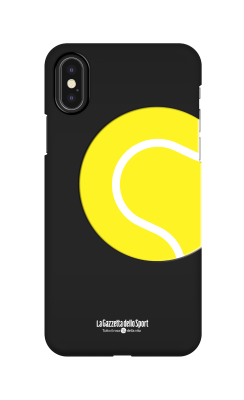 cover iphone 7 gialla