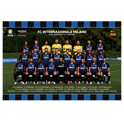 Poster Inter 2018-2019 - POSTER INTER 2018-2019