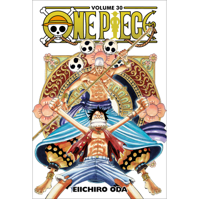 Capriccio  - ONE PIECE