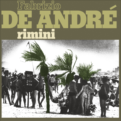 1978 - Rimini - FABRIZIO DE ANDRÈ VINYL COLLECTION