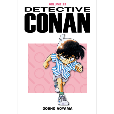 PAIR LOOK - DETECTIVE CONAN