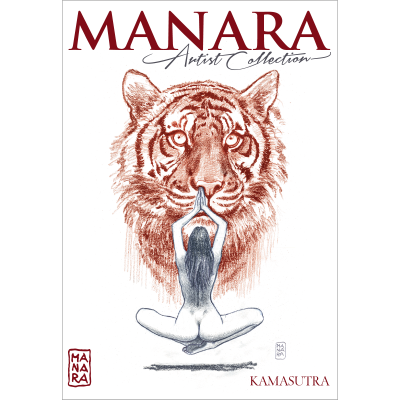 KAMASUTRA - MANARA ARTIST COLLECTION