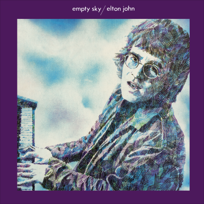 Empty Sky - ELTON JOHN COLLECTION