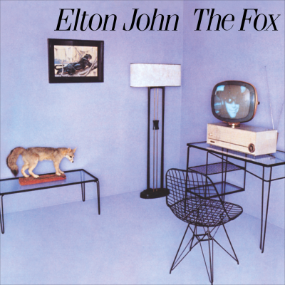The Fox - ELTON JOHN COLLECTION