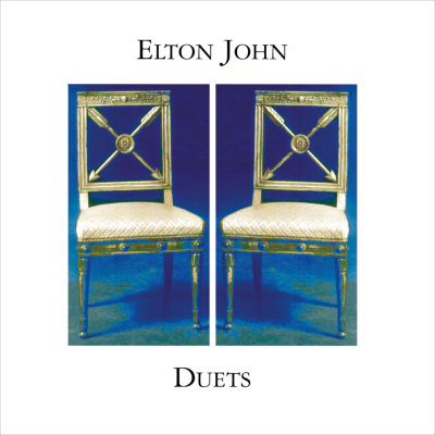 Duets - ELTON JOHN COLLECTION