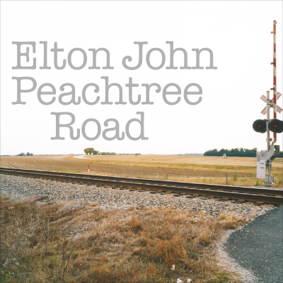 Peachtree Road - ELTON JOHN COLLECTION
