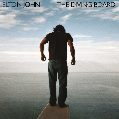The Diving Board - ELTON JOHN COLLECTION