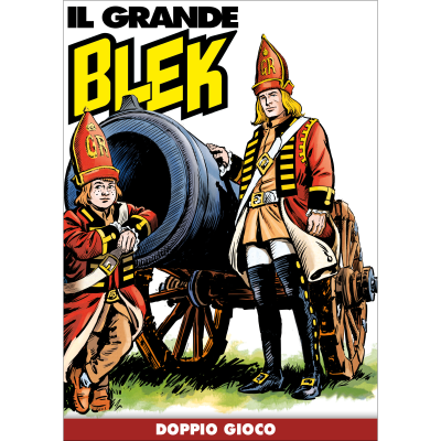 Coming Soon - IL GRANDE BLEK