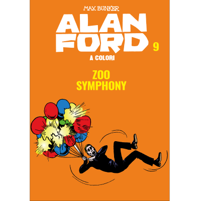 Zoo Symphony - ALAN FORD