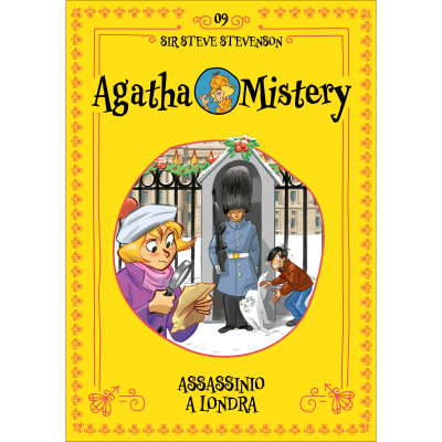 Assassinio a Londra - AGATHA MISTERY