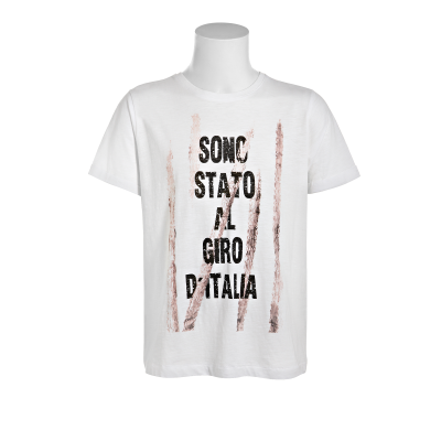 "T-Shirt Happiness ""Sono stato al giro"" - HAPPINESS for"