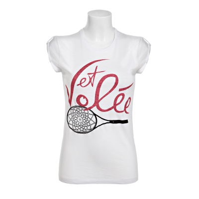 "T-Shirt Happiness ""Et Volée"" - HAPPINESS for"