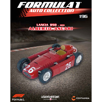 MARCH 721 X + cofanetto - FORMULA 1 AUTO COLLECTION