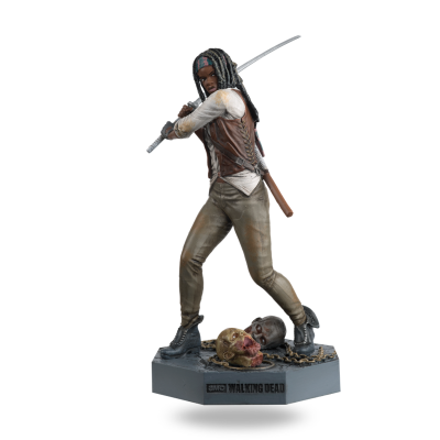 Michonne - AMC The Walking Dead
